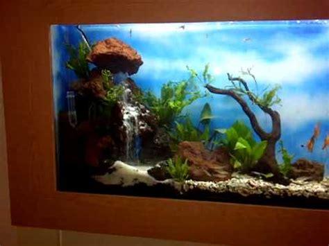 Pompa Hidram Aquarium teknik mengisi dan menguras akuarium unik funnycat tv