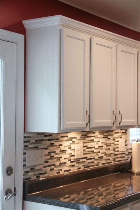 kitchen cabinet moulding ideas crown moulding ideas for kitchen cabinet trim molding ideas