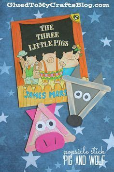 Children S Books Three Pigs And Minion printable story book characters goldilocks and the three pigs