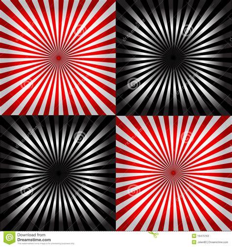 imágenes blanco negro y rojo irradie el fondo rojo negro y blanco del modelo y