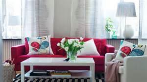 decorating with red couch d 233 co 1 inspirez vous des tendances d 233 co automne hiver