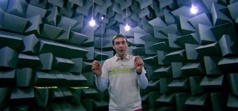 the worlds quietest room the world s quietest room