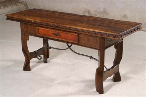 western sofa table taurino console table western sofa tables free shipping