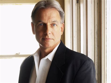 whats with jethro gibbs new look on ncis what is ncis gibbs new look what is gibbs new look on