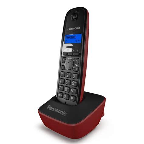 Panasonic Wireless Phone Kx Tg1611 Black 3ds panasonic kx tg1611 cordless phone