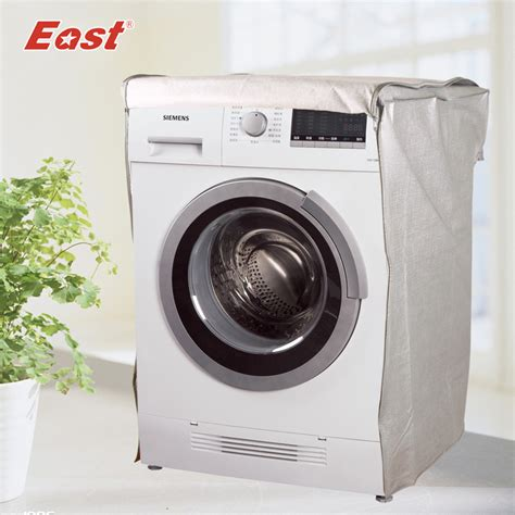 Washing Machine Dust Cover aliexpress buy east washing machine cover dust cover