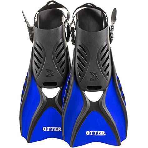 Fin Ist Trek ist fk31 otter trek fins for swimming snorkeling scuba
