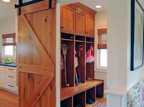 Home Plans With Mudroom by Mudroom Lockers Pictures Options Tips And Ideas Home