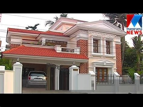 house designers colonial classical designer house veedu manorama
