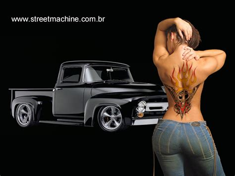 great machine wallpapers tatoo foose pic