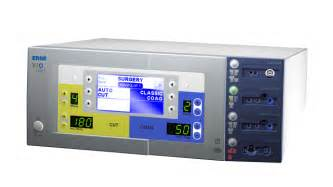 erbe vio 300 s electrosurgical unit manufacturer