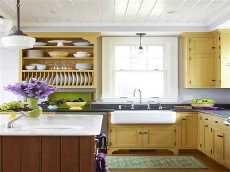 kitchen small country living kitchens country living