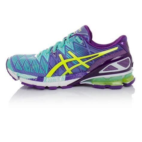 chs sports womens shoes asics gel kinsei 5 s running shoes 58