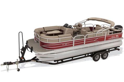 pontoon boats rapid city sd new 2018 sun tracker sportfish 22 dlx power boats outboard