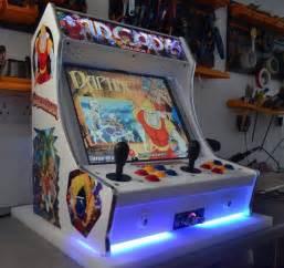 bartop arcade panel search retro arcade