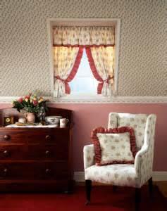 dekoration englisch englischer landhausstil wohnzimmer dekoration