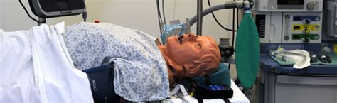 Msn In Nurse Anesthesia Prospective Student The