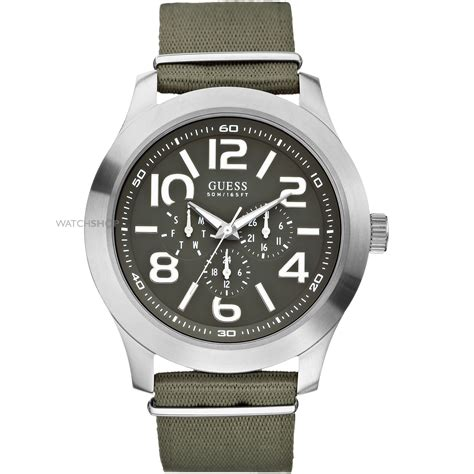 mens rugged watches s guess rugged w10617g1 shop