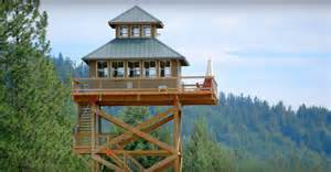 lookout tower plans house plans with lookout towers home design and style