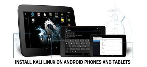 install kali linux on android tutorial how to install kali linux on android phone and tablet