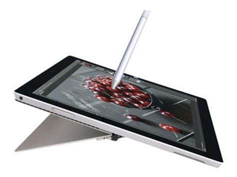 microsoft surface pro 3 tablet qg2 00021 win 10 pro, i5 1