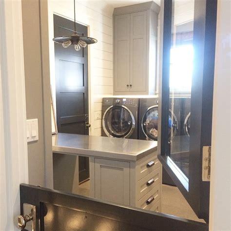 Laundry Room Barn Doors Design Ideas Barn Door Laundry Room