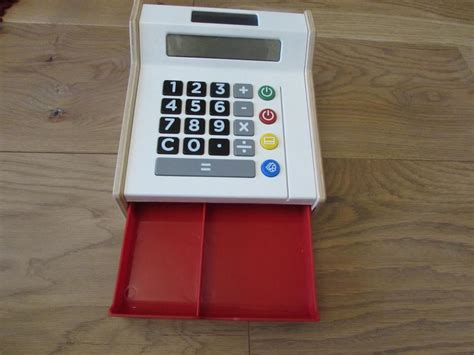 ikea register ikea childrens till duktig toy cash register dudley dudley