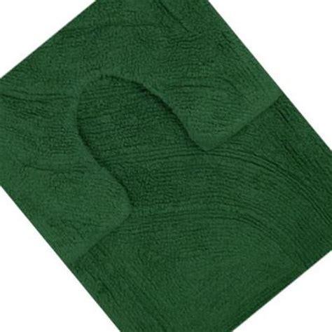 linens limited 100 cotton bath mat pedestal mat set
