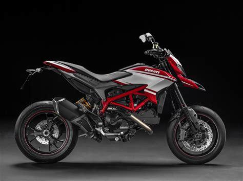 Motorrad Ducatii by 2015 Ducati Hypermotard Sp Shows New Color Scheme