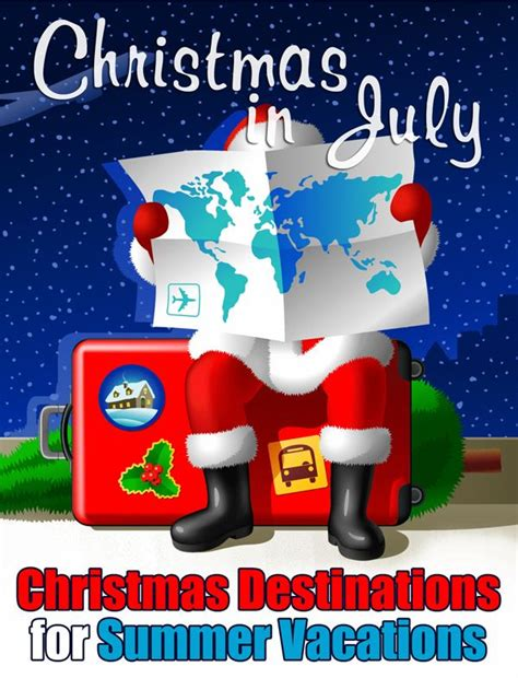 what is the gift in christmas vacation a list of and festive themed destinations to check out while on vacation this