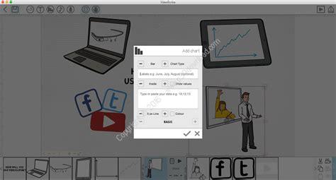 videoscribe desktop tutorial videoscribe pro v2 3 3 macosx a2z p30 download full