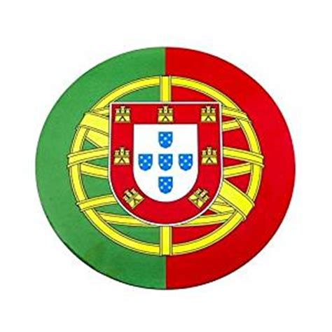 flags of the world magnets amazon com portugal country flag car magnet fifa