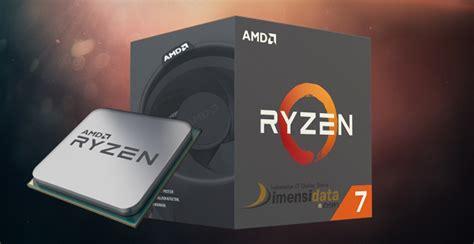 spesifikasi  harga prosesor amd ryzen  series  indonesia