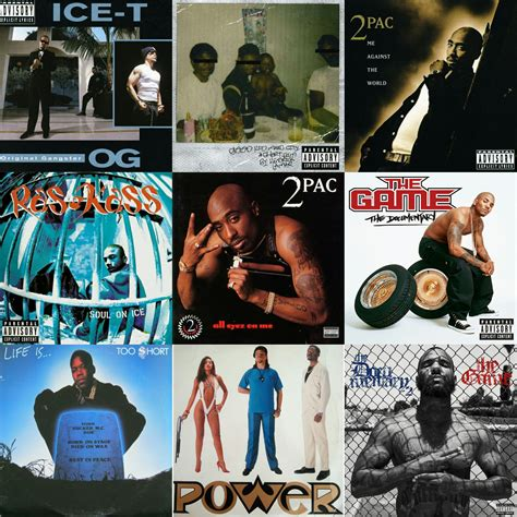 best west coast hip hop albums top 20 west coast albums of all time hip hop golden