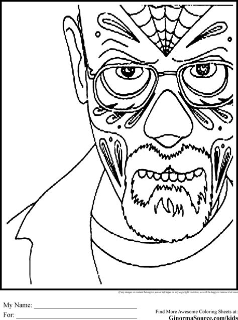 breaking bad coloring pages coloring pages pinterest