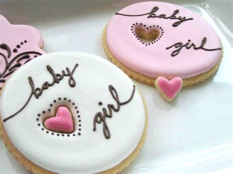 Baby Shower Cookie Ideas by Baby Cookie Baby Shower