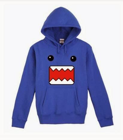 Fleece Sweater Tali jaket sweater dan hoody