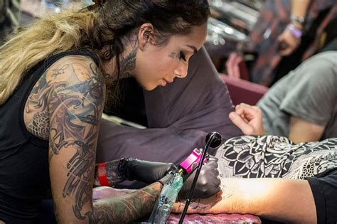 Tattoo Convention Uk | uk tattoo conventions five of the best the list
