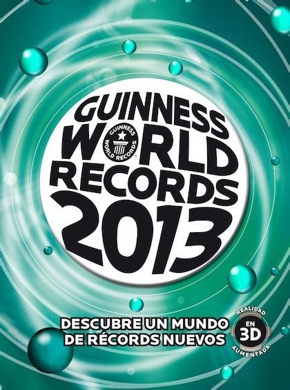 libro guinness world records 2014 guinness world records 2014 guinness sinopsis del libro rese 241 as criticas opiniones
