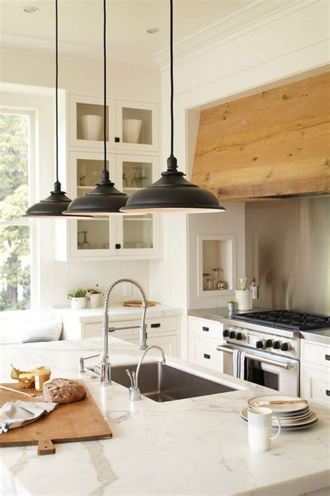 Above Kitchen Island Lighting 5 Kitchen Island Dreams My Paradissi
