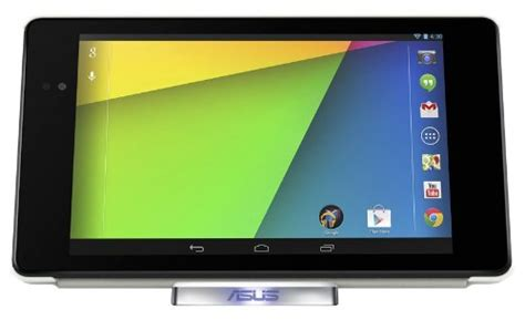 Asus Laptop Doesn T Charge To 100 asus outs wired and wireless charging docks for nexus 7 2013 slashgear