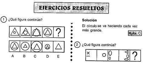 preguntas personales dificiles de responder test psicot 233 cnico razonamiento abstracto numero 1