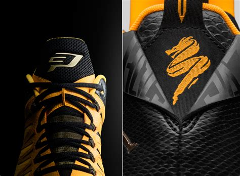 Air Cp3 9 By Terminal Sport cp3 9 yellow clothing and shoes sportfits