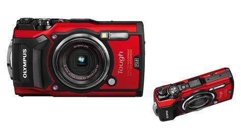 Kamera Olympus Tough olympus tough tg 5 outdoor kamera mit 4k