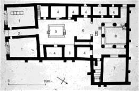 house of the tragic poet floor plan house of the tragic poet pompeii