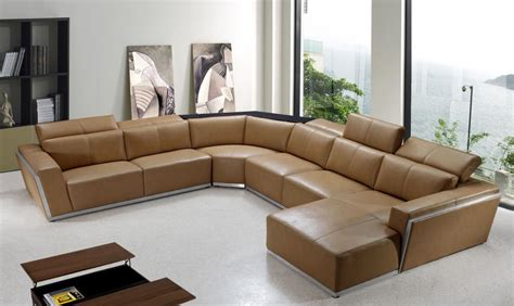 Types Of Leather Sofas A Guide For Types Of Leather Recliners Leather Sofas