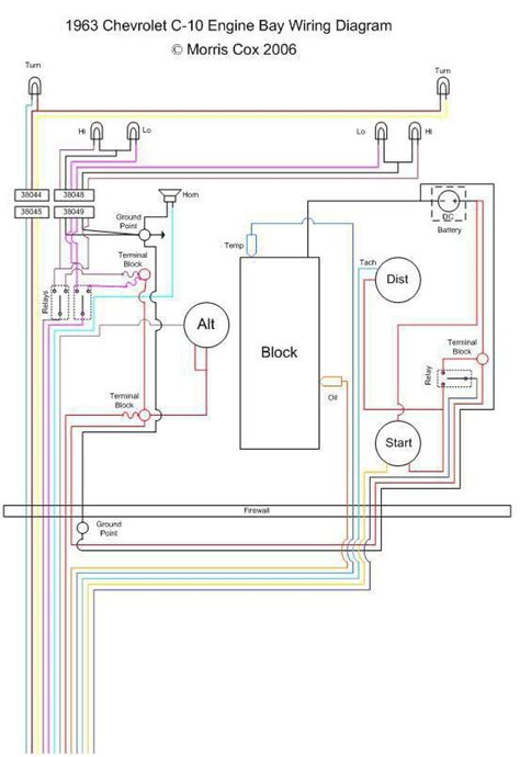 74 chevy truck wiring diagram 74 get free image about