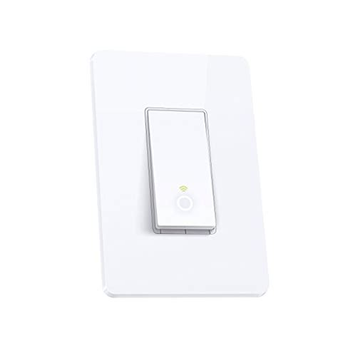 smart light switch home tp link hs200 smart light switch home voice