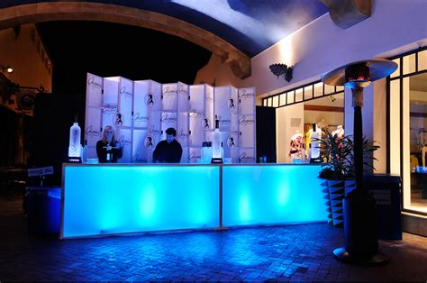 Glass Bar Bars Volvoab