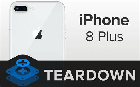 apple iphone 8 plus ifixit teardown checkt reparierbarkeit notebookcheck news